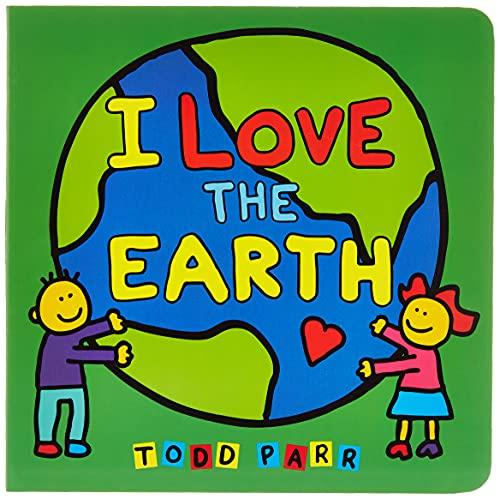 9780316480215: I Love the Earth