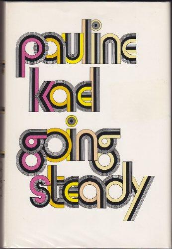 Going Steady: Pauline Kael