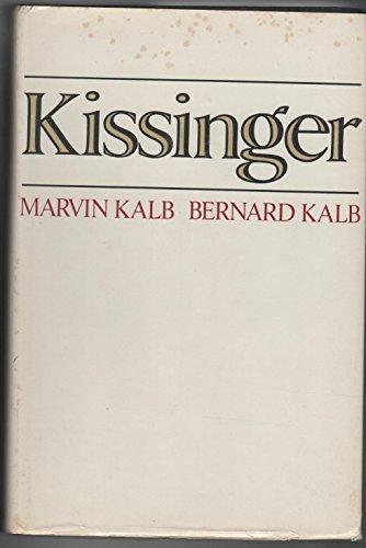 9780316482219: Kissinger