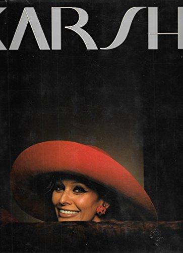 9780316483070: Karsh: A Fifty-Year Retrospective