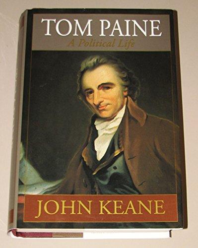 9780316484190: Tom Paine: A Political Life
