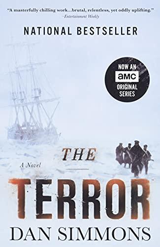 9780316486095: The Terror
