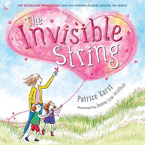 9780316486231: The Invisible String