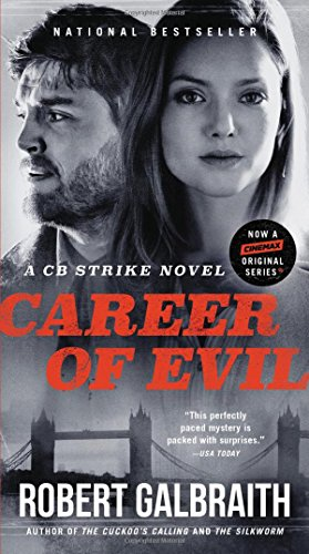 9780316486453: Career of Evil