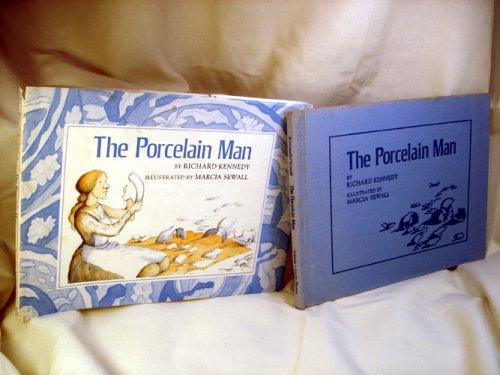 9780316489010: The Porcelain Man