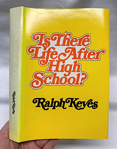 9780316491303: Is There Life After High School?
