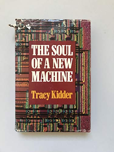 9780316491709: The Soul of a New Machine