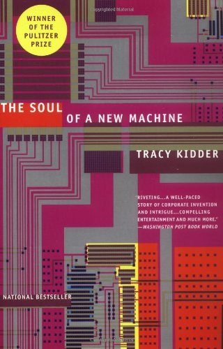9780316491976: The Soul of a New Machine