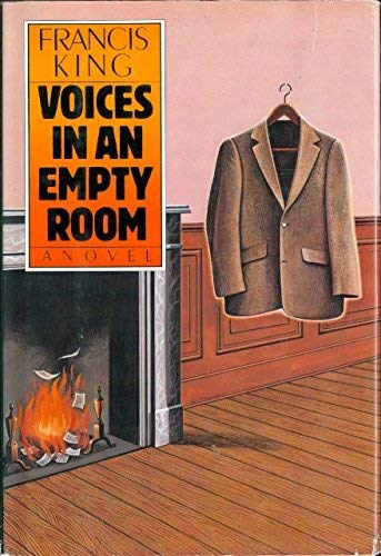 [signed] Voices in an Empty Room A Novel