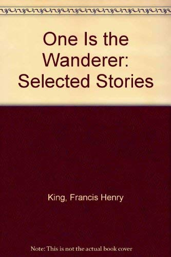 9780316493505: One Is a Wanderer: Selected Stories