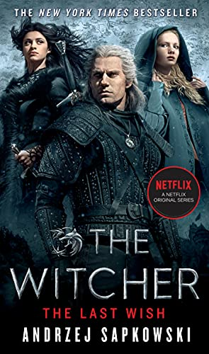 9780316495967: The Last Wish: Introducing the Witcher: 0.5