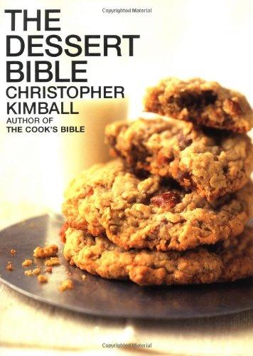 9780316496988: The Dessert Bible