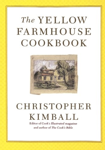 9780316496995: The Yellow Farmhouse Cookbook