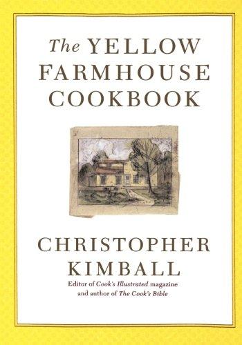 9780316496995: The Yellow Farmhouse Cookbook