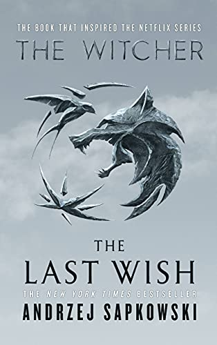 9780316497541: The Last Wish: Introducing the Witcher: 0.5