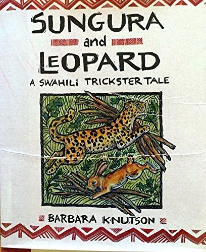 9780316500104: Sungura & Leopard