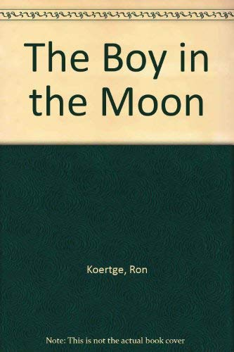 9780316501026: The Boy in the Moon