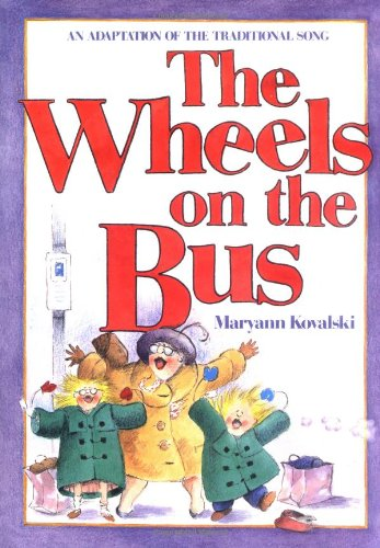 9780316502597: The Wheels on the Bus
