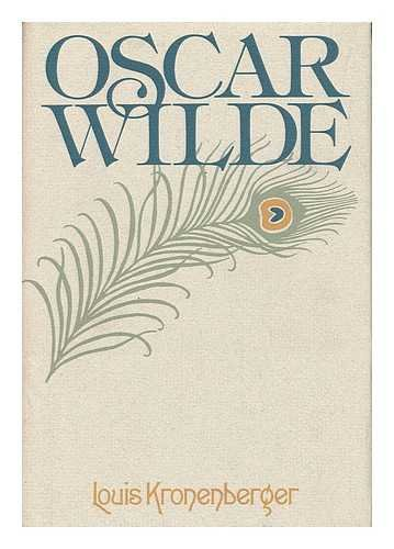 Oscar Wilde (Library of World biography)