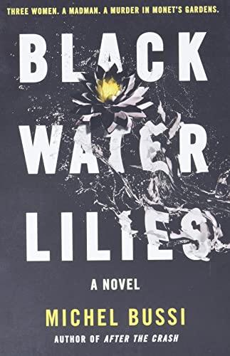 9780316504997: Black Water Lilies
