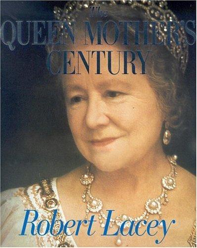 9780316511544: The Queen Mother's Century
