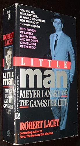9780316511636: Little Man: Meyer Lansky and the Gangster Life