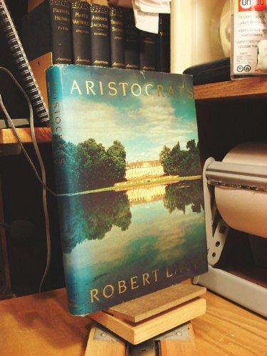 9780316511643: Aristocrats