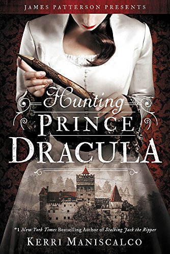 9780316514828: Hunting Prince Dracula (Stalking Jack the Ripper)