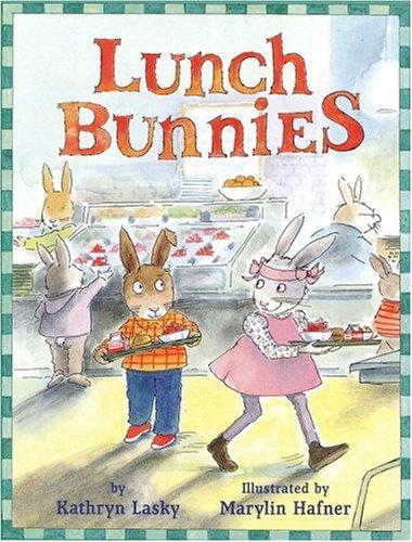 9780316515252: Lunch Bunnies