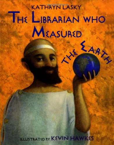 9780316515269: The Librarian Who Measured the Earth