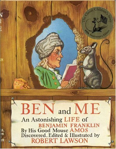 9780316517324: Ben and Me