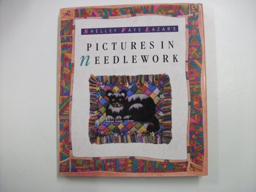 9780316517584: Pictures in Needlework