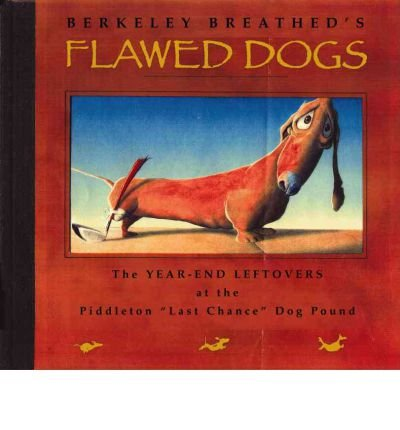 9780316519854: Flawed Dogs