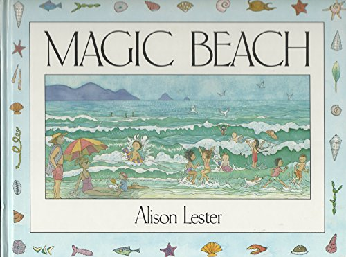 9780316521772: Magic Beach