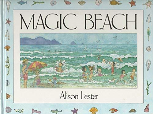 9780316521772: Magic Beach