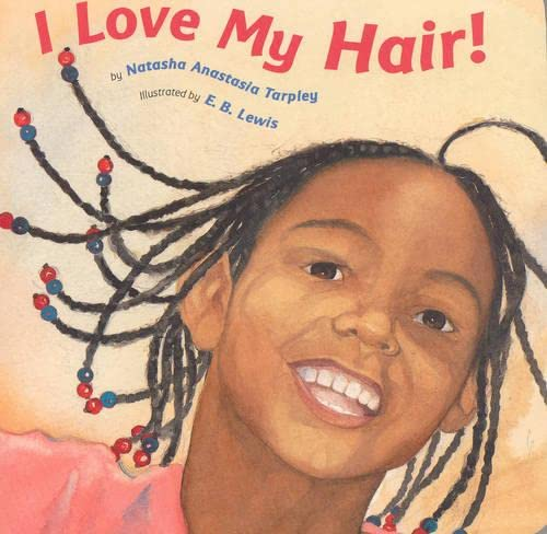 9780316523752: I Love My Hair!