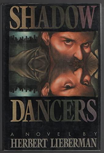 9780316524179: Shadow Dancers
