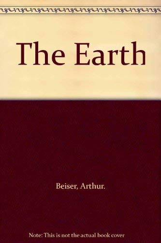 9780316524322: The Earth