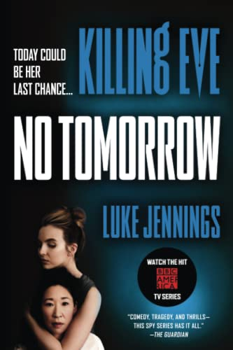 Book Cover: Killing Eve: No Tomorrow