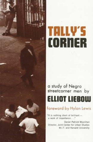 9780316525145: Tally's Corner
