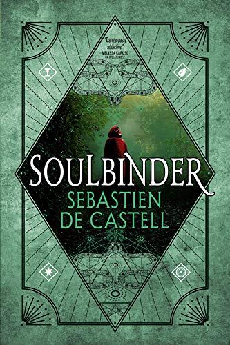 9780316525879: Soulbinder (Spellslinger)