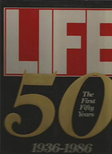9780316526135: Life the First Fifty Year, 1936-1986