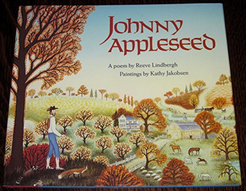 9780316526180: Johnny Appleseed