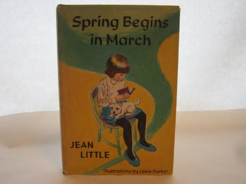 9780316527859: Title: Spring begins in March
