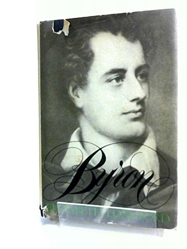 9780316531924: The Life of Byron (The Library of World Biography)
