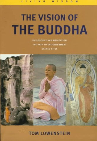 9780316534314: The Vision of the Buddha