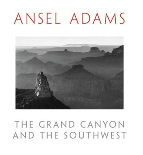9780316534871: The Grand Canyon and the Southwest
