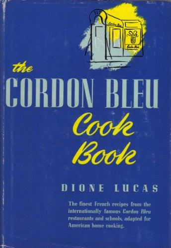 9780316535120: Cordon Bleu Cook Book