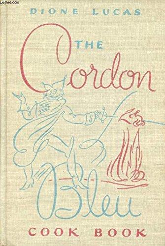 9780316535120: The Cordon Bleu Cook Book