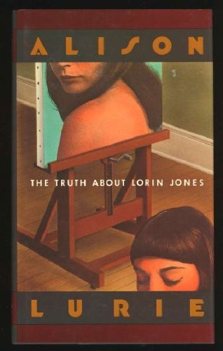 9780316537209: The Truth About Lorin Jones